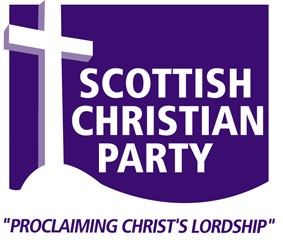 Scottish Christian Party logo