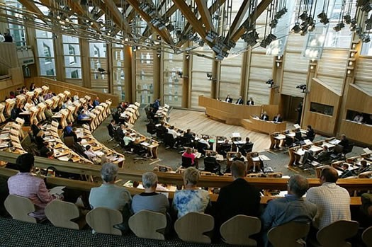 Scottish Parliament1