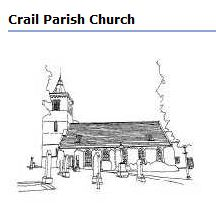 Craill church
