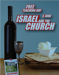 Israel Prayer Week Free Teachi