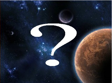 Universe and question