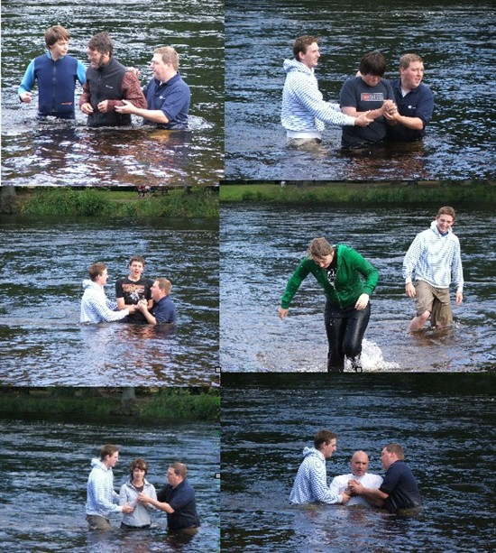ICF Baptisms collage2