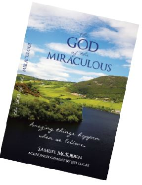 God of the miraculous
