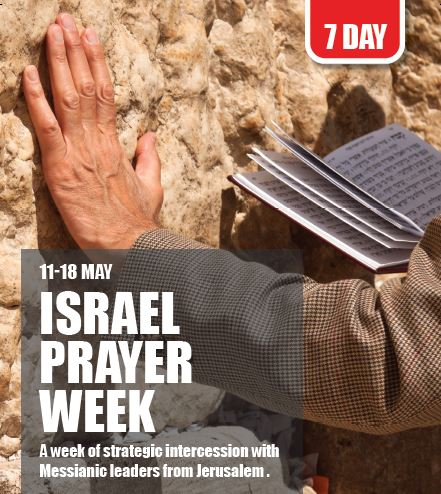 Prayer Week 2016